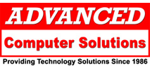 Advanced Computer Solutions