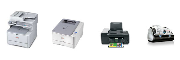 Printers & Office Equipment