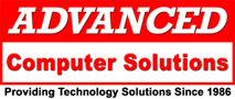 Advanced Computer Solutions Logo
